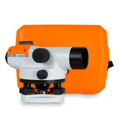 Оптический нивелир RGK C-28 4610011870651