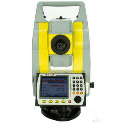 """Тахеометр GeoMax Zoom50 5"""" accXess5 (6012499)"""