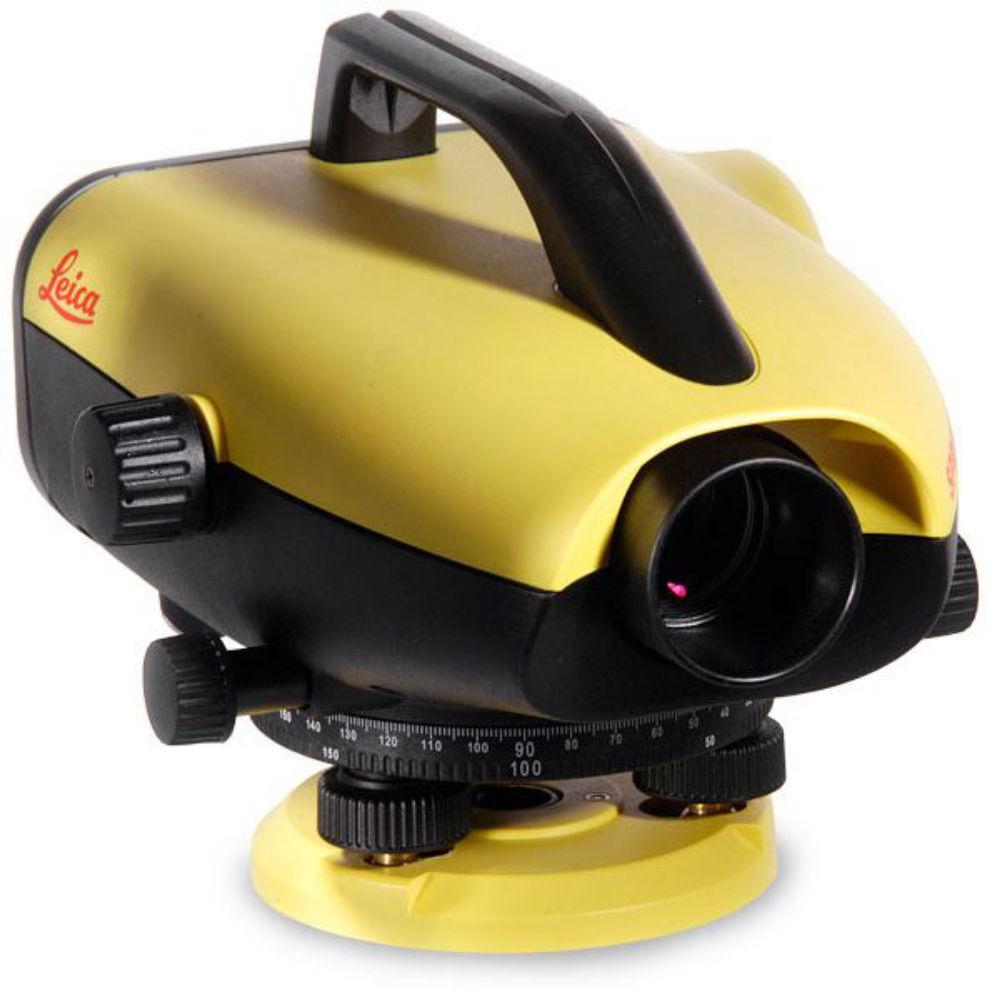 Цифровой нивелир Leica Sprinter 150 762629