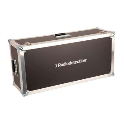 Кейс  Radiodetection Hard case