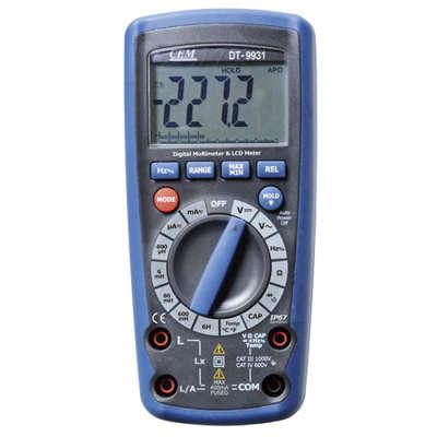 Мультиметр CEM DT-9931 (481684)
