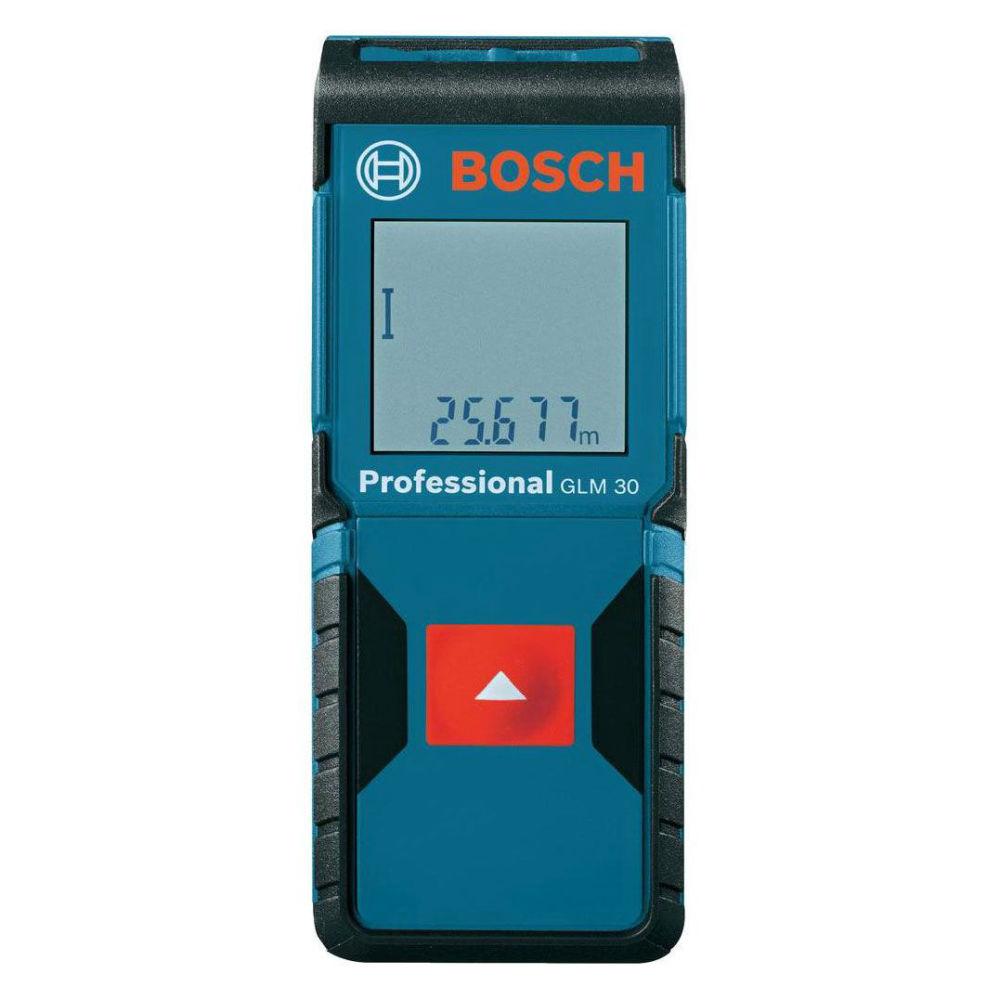 Лазерный дальномер Bosch GLM 30 Professional с поверкой 0601072500 + п