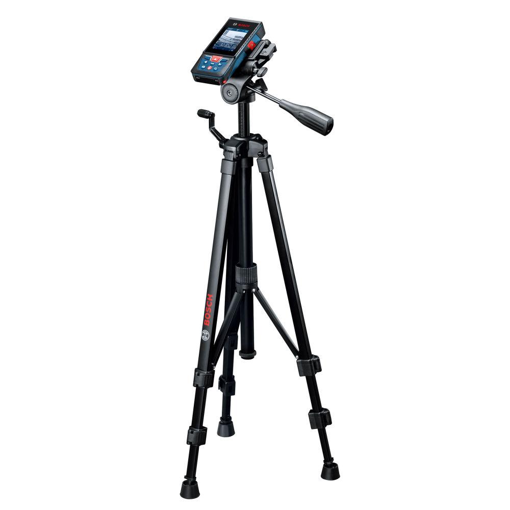 Лазерный дальномер Bosch GLM 120 C + BT 150 0.601.072.F01
