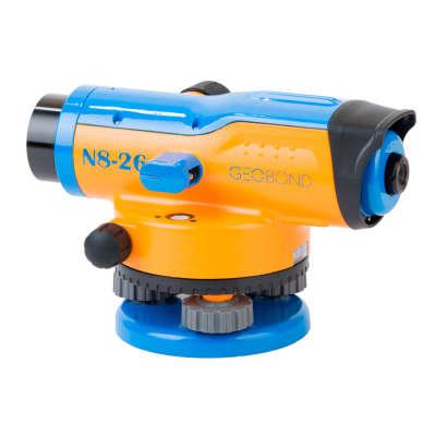 Оптический нивелир GEOBOND N8-26 100005
