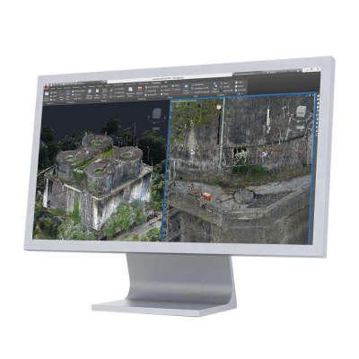 Программное обеспечение Leica CloudWorx NavisWorks (837741)