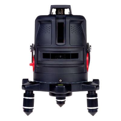 Лазерный уровень ADA Combine 4V + 6Dots А00480