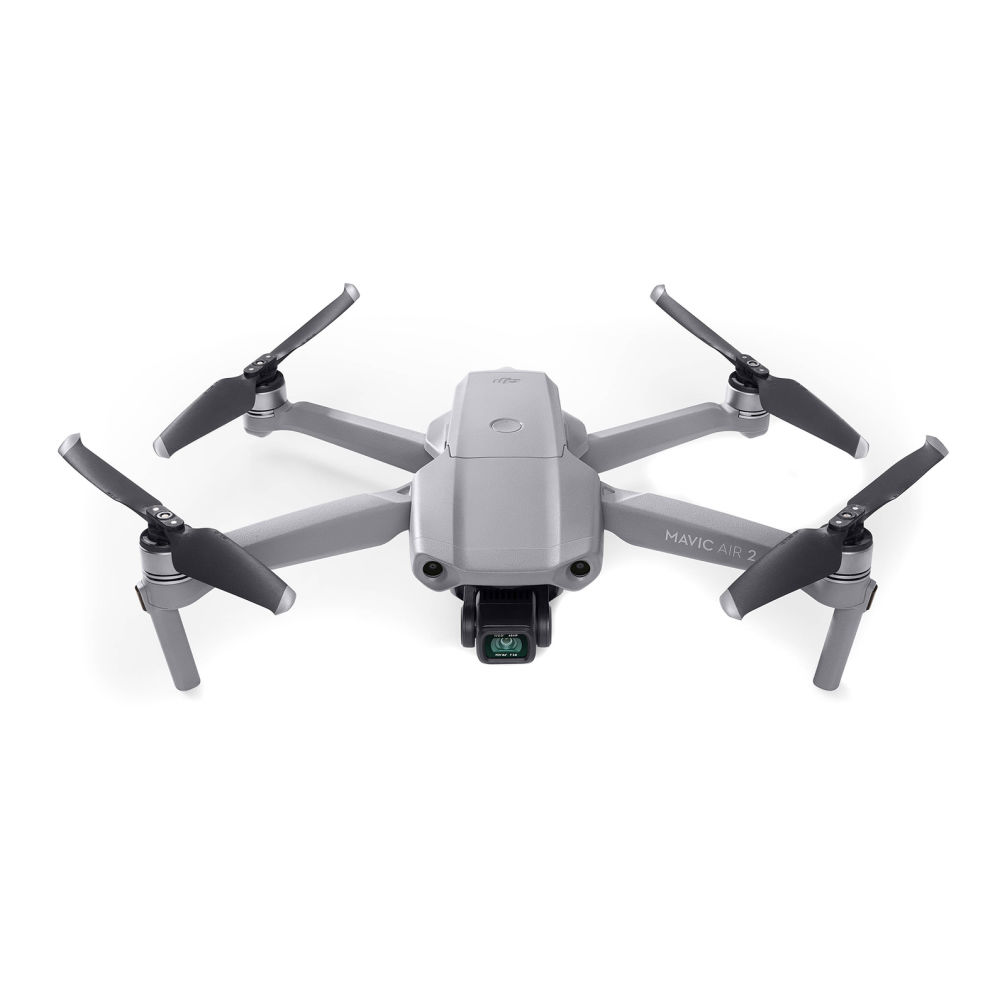 Квадрокоптер DJI Mavic Air 2 Fly More Combo 6958265100413