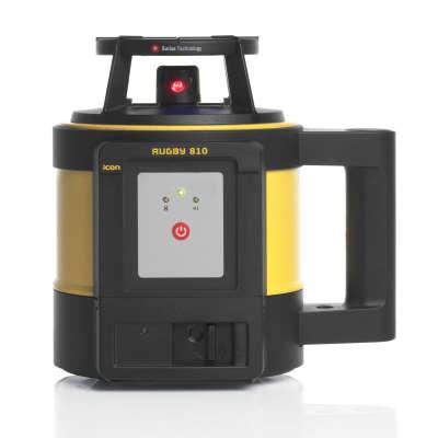 Ротационный нивелир Leica Rugby 810 RE140 807271