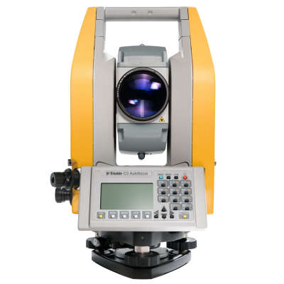 "Тахеометр Trimble C3 3"" LP HNA21303"