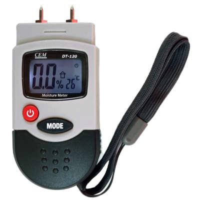 Измеритель влажности CEM DT-120 482544
