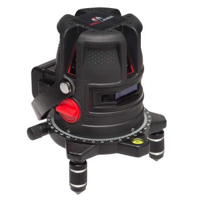 Лазерный уровень ADA PROLiner 4V Set А00476