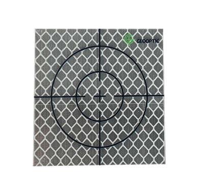 Марки рефлекторные GEOOPTIC GZM60 (10 шт)