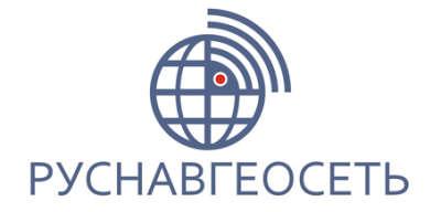 Логотип Руснавгеосеть