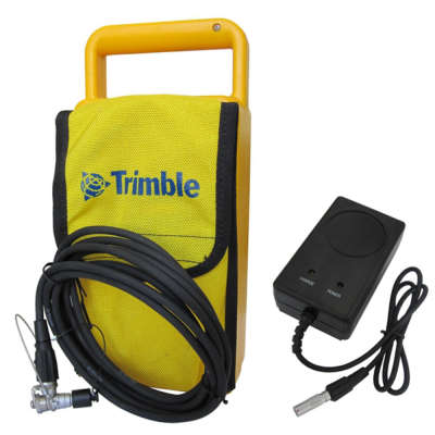 Внешнее питание Trimble Lead Gel Charging Kit (34106-00)