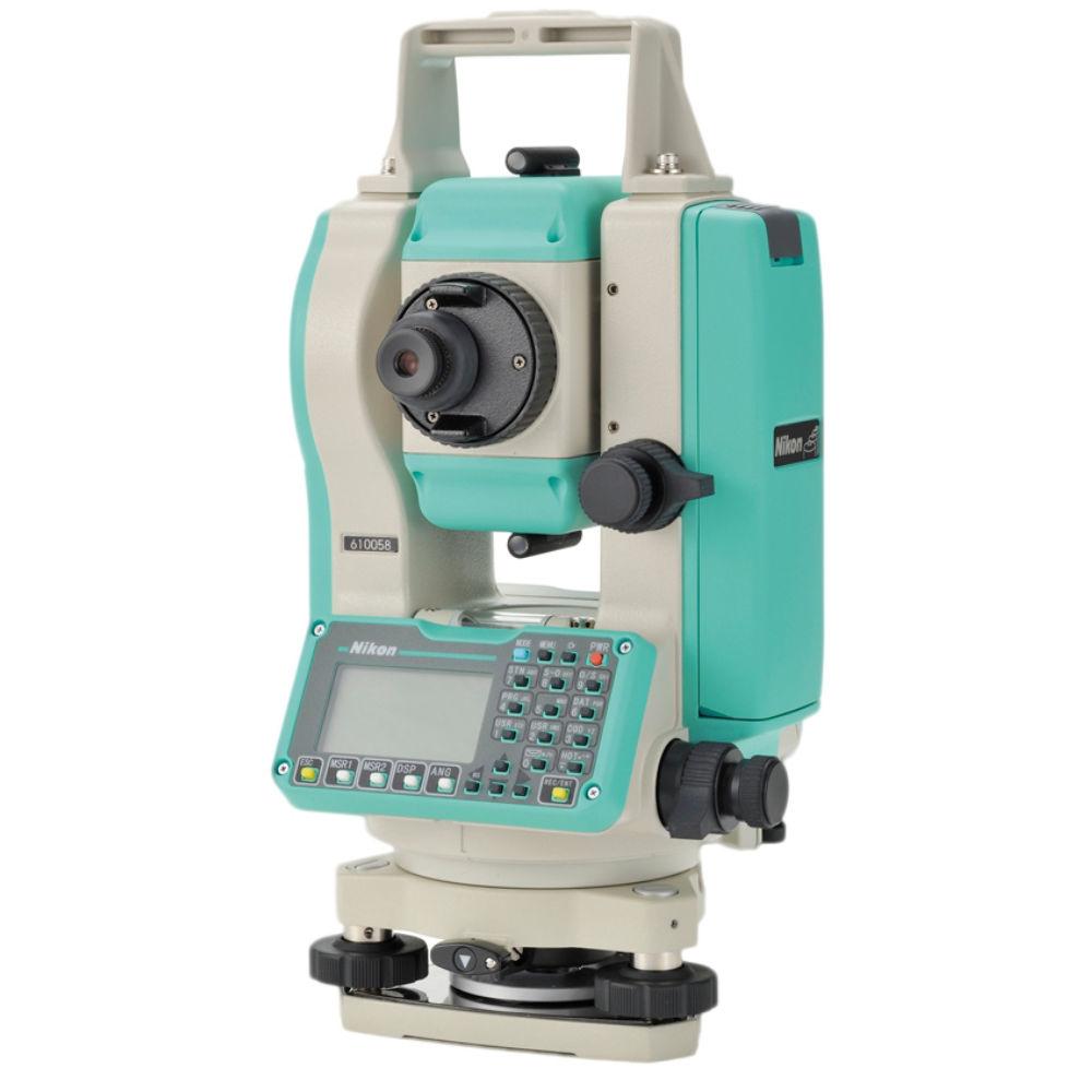 """Тахеометр Nikon DTM-322 (5"""")"""