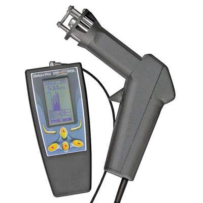 Измеритель прочности бетона Condtrol Beton Pro 3-10-024