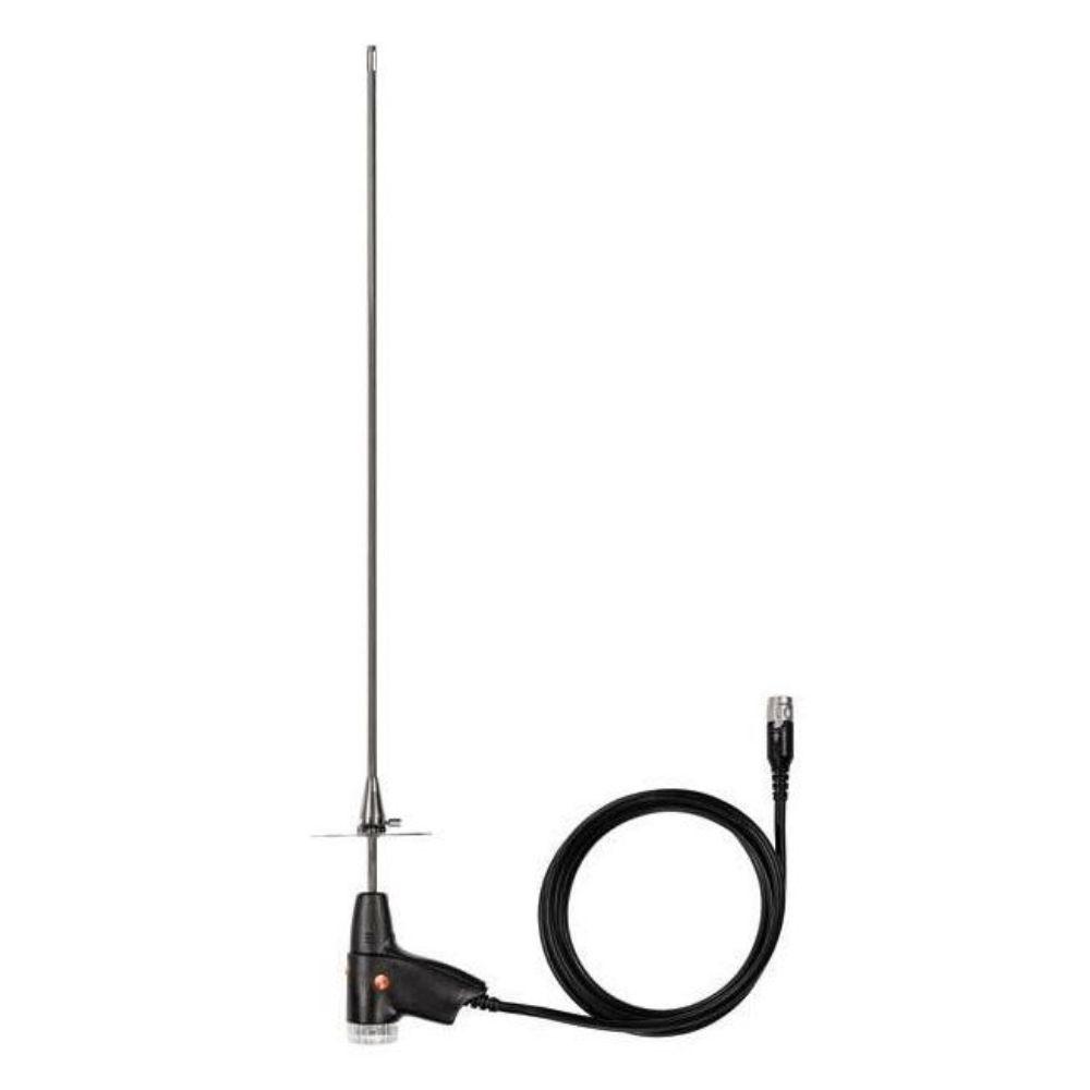 Зонд газозаборный 700мм,1000С, диам 8мм для Testo 340 0600 8765