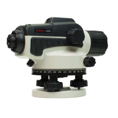 Оптический нивелир ADA Ruber 28 с поверкой