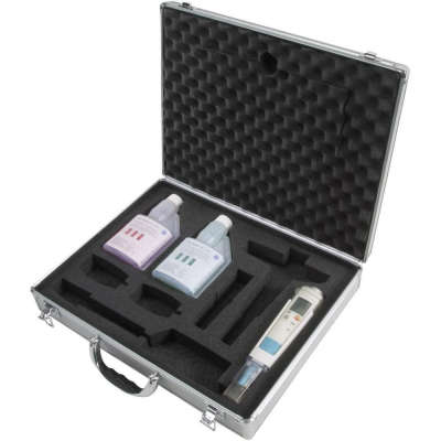 pH-метр Testo 206 pH2 Set 0563 2066