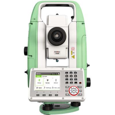 "Тахеометр Leica TS07 R500 (3"") 868850"