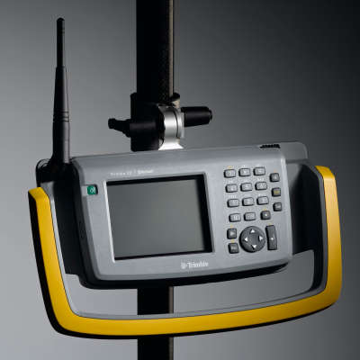 Контроллер Trimble CU Model 3, Trimble Access TCU-01-3000