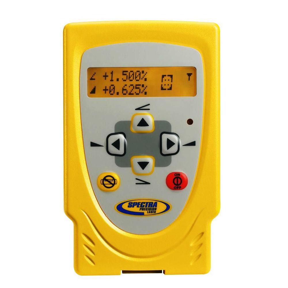 Дистанционное управление Spectra Precision RC402   RC402