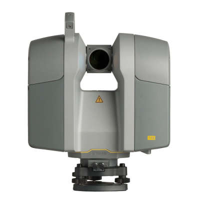 Лазерный сканер Trimble TX8 Extended Pack 340 м (TX8-100-02)