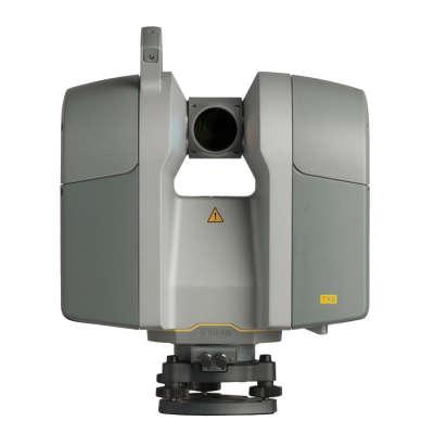 Лазерный сканер Trimble TX8 Extended Pack 340 м