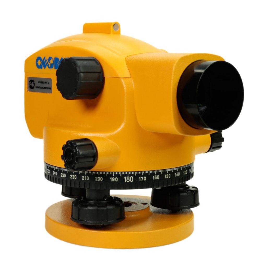 Оптический нивелир GEOBOND N7-26 100138