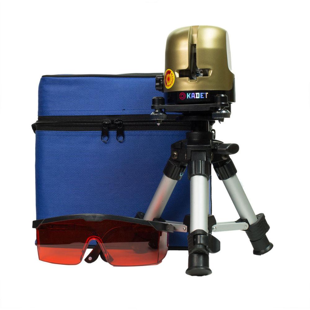 Лазерный уровень Redtrace KADET START 100291