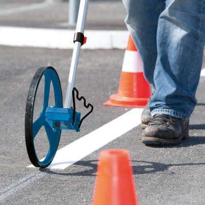 Измерительное колесо Bosch GWM 32 0601074000