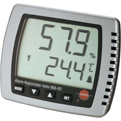 Гигрометр Testo 608-H2 с поверкой 0560 6082П