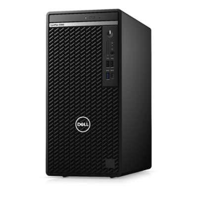 Компьютер  DELL Optiplex 7080, Intel Core i9, 10900K, DDR4 16ГБ, 1000ГБ, 512ГБ(SSD),
