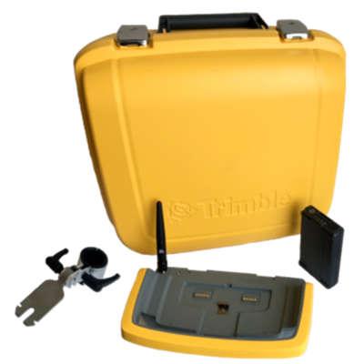 Радиомодем с креплением для Trimble Robotic Holder Model 2 Kit (SLSU-S2026)