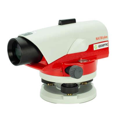 Оптический нивелир Leica NA730plus с поверкой (833190)