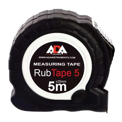 Рулетка ADA RubTape 5 (А00156)
