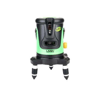 Лазерный уровень LAISAI LSG671JSIIID Green