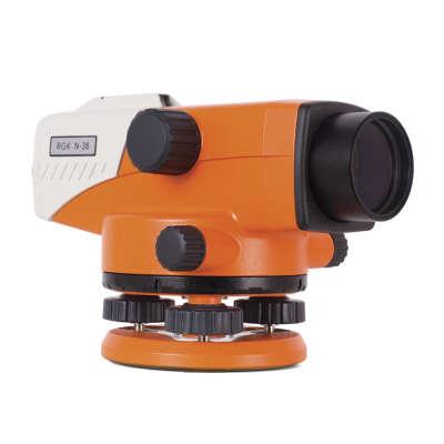 Оптический нивелир RGK N-38 + поверка
