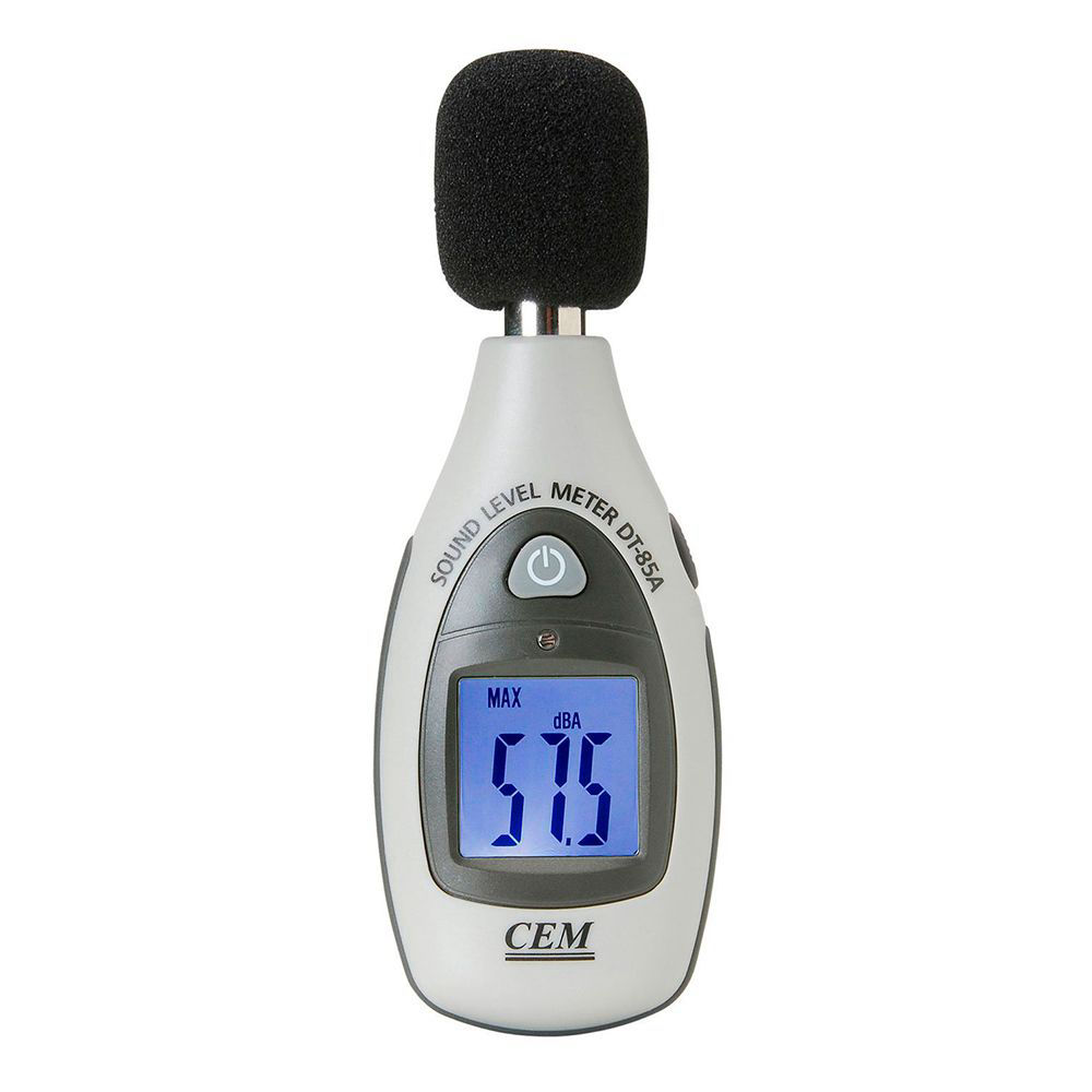 Измеритель уровня шума CEM DT-85A 480 656