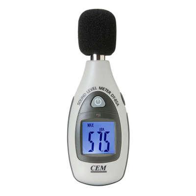 Измеритель уровня шума CEM DT-85A