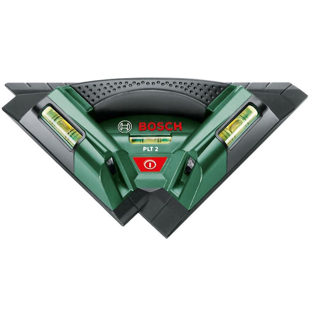 Лазерный уровень Bosch PLT 2 0603664020