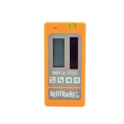 Приемник лазерного луча REDTRACE RD7-2 100412