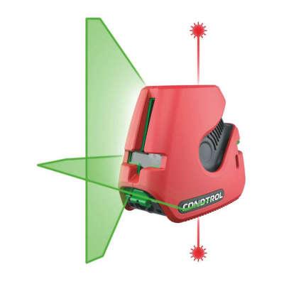 Лазерный уровень Condtrol GreenX 81927403