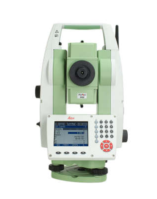 "Тахеометр Leica TS09plus R1000 Arctic (3"") 833272"