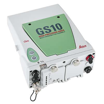 GNSS-приемник Leica GS10 RUS 8250271