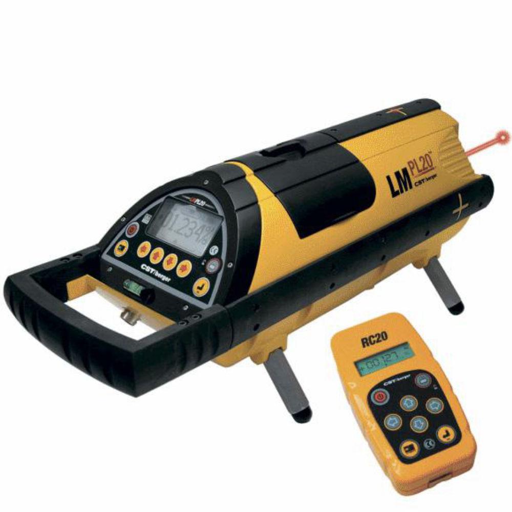 Трубный лазер CST/berger LMPL 20 F0340622N1