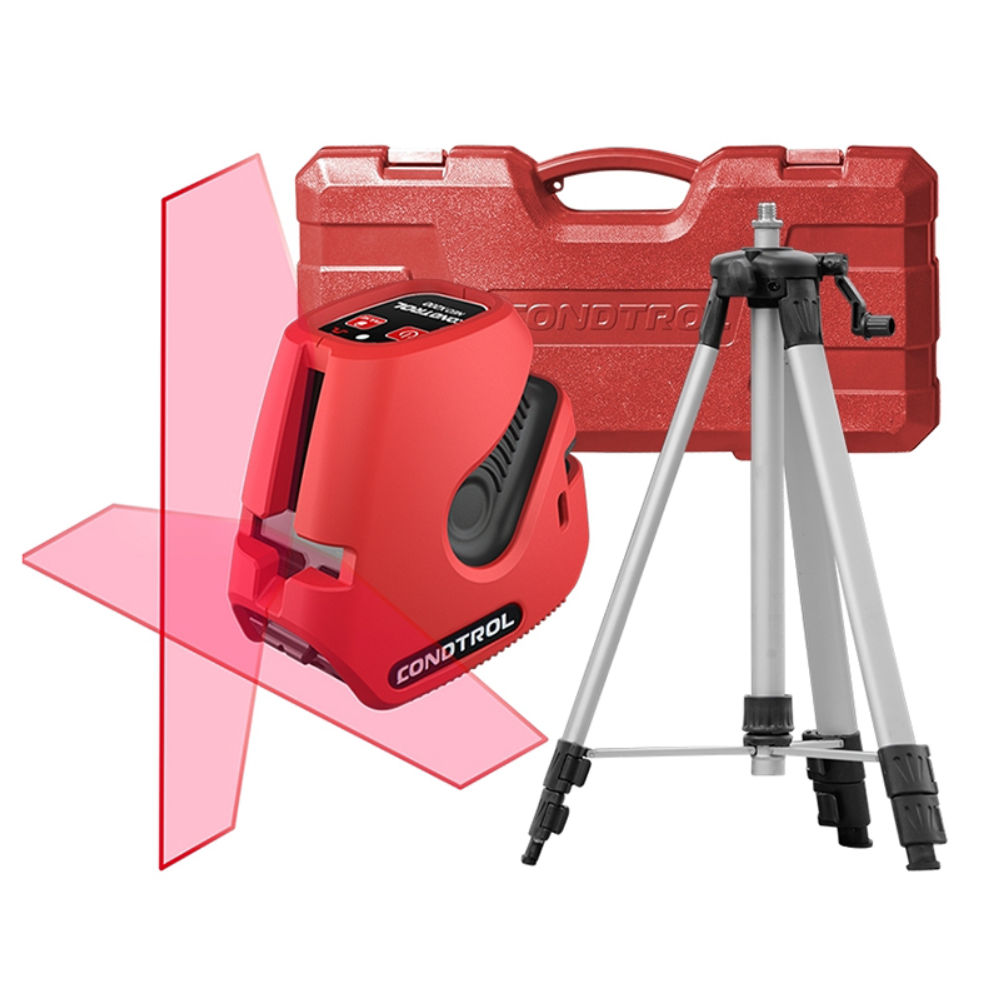 Лазерный уровень Condtrol Neo X200 Set 1-2-123