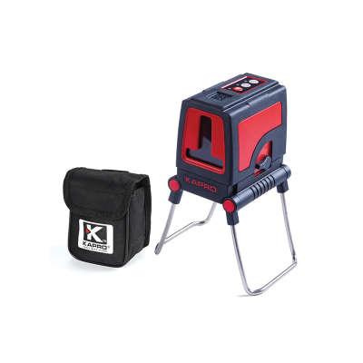 Лазерный уровень KAPRO 872 Set 872-НАБОР