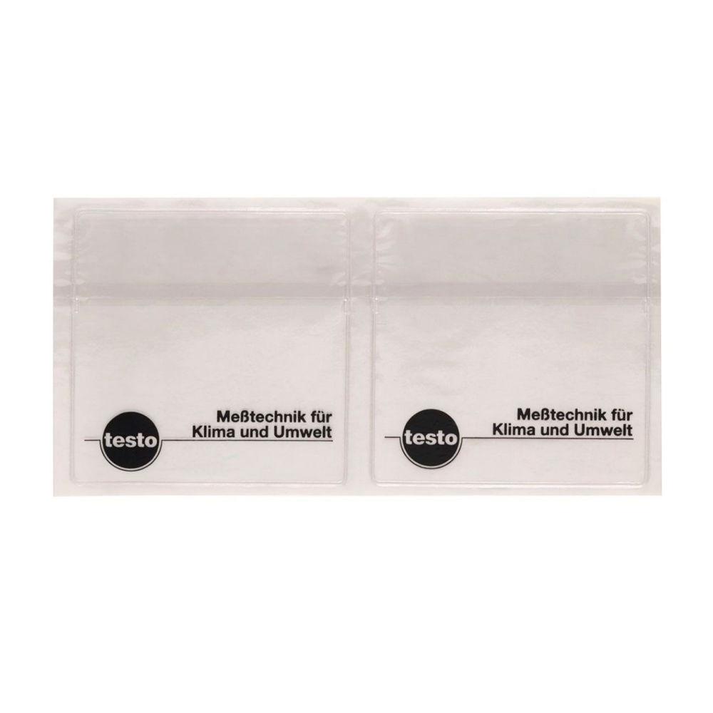 Самоклеющиеся конверты для Testo 330 0554 0116