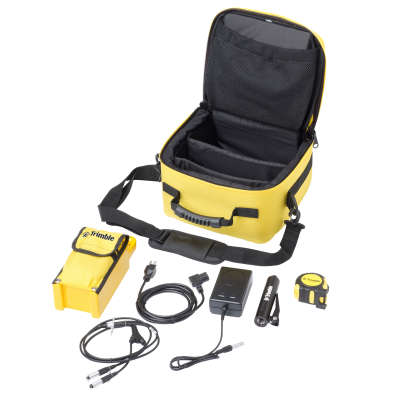 Внешнее питание Trimble R10  - Base Kit (Pouch, 6Ah Bat., Charger, Base Station Ext., Tape, Y-Cable) 89861-00